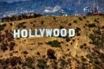 Hollywood skylten